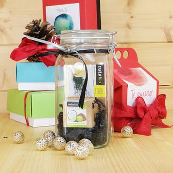 12 cofres beauty súper naturales para regalar esta Navidad
