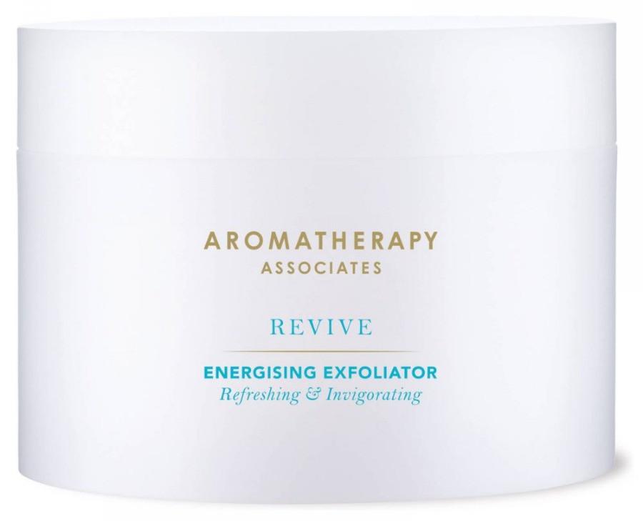 Revive Energising Exfoliator, de Aromatherapy Associates