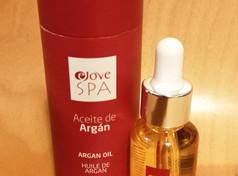 Aceite de argán, un multiusos de primera