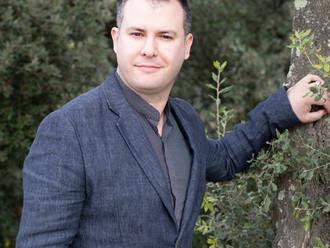 """Alejandro Ponsà: """"Me gusta crear nuevos ingredientes para personalizar mis perfumes"""""""