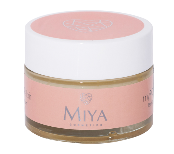 My Power Elixir de Miya Cosmetics