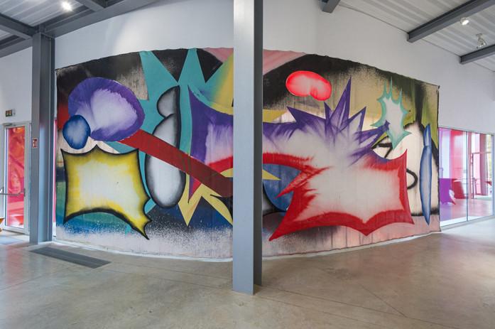 Exhibition views   Photo ©Mike Zenari