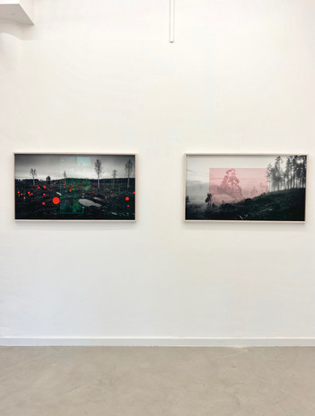 Exhibition views ©Persons Projects and V