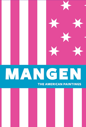 The American Paintings - Eric Mangen