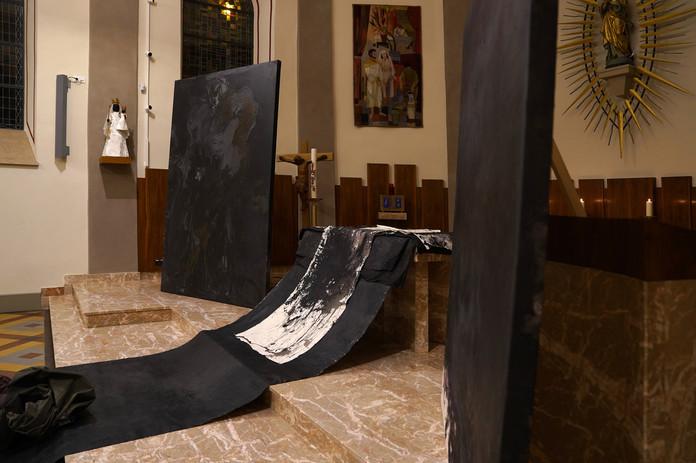 Hesper Kierch (Altar)