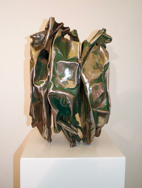 Sergio Sardelli I Compressed oil can