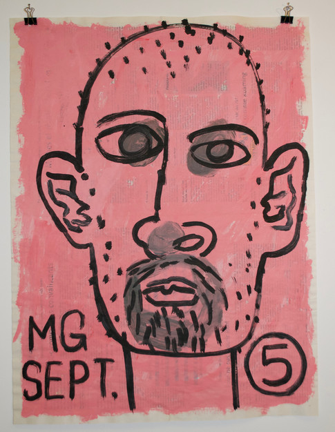 Michel Geimer