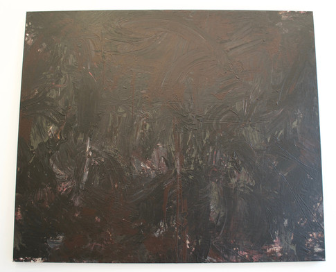 Monique Becker I Untitled, 2016