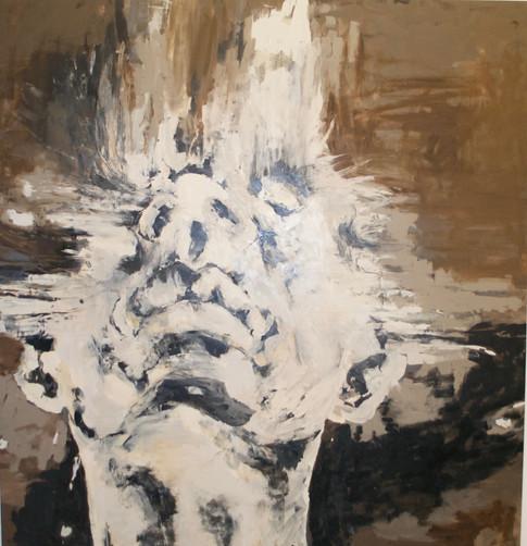 Dani Neumann I Untitled, 2007