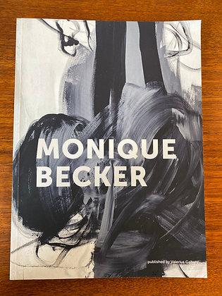 Catalog. Monique Becker