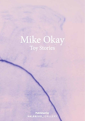 "Catalogue. Mike Okay ""Toy Stories"""