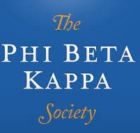 Since 2005 Rana Kutvan is a member of Phi Beta Kappa.