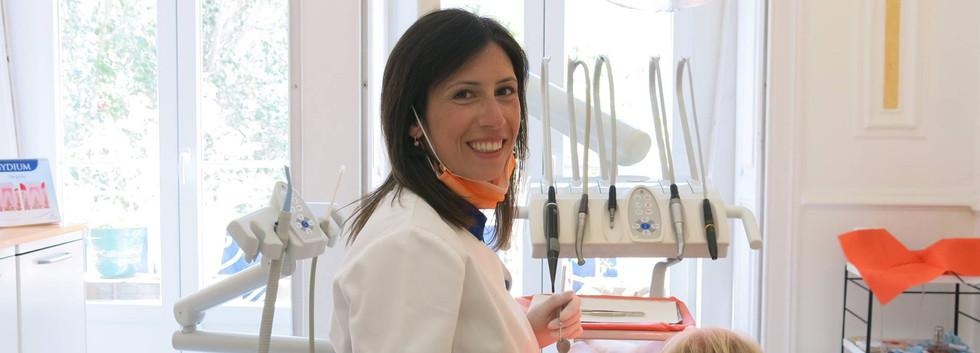 Nova Dentismed Marquês Pombal