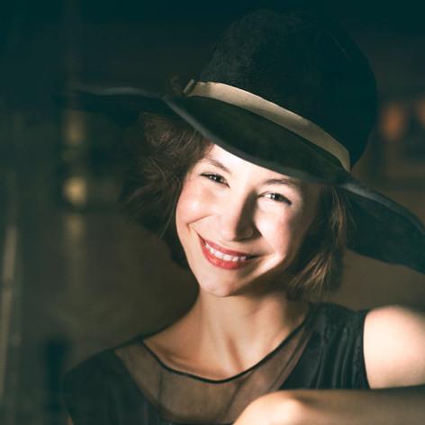 Ania Vercasson