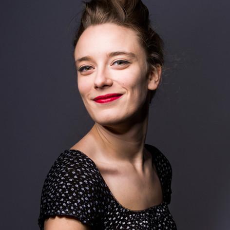 Sophie Lavallée
