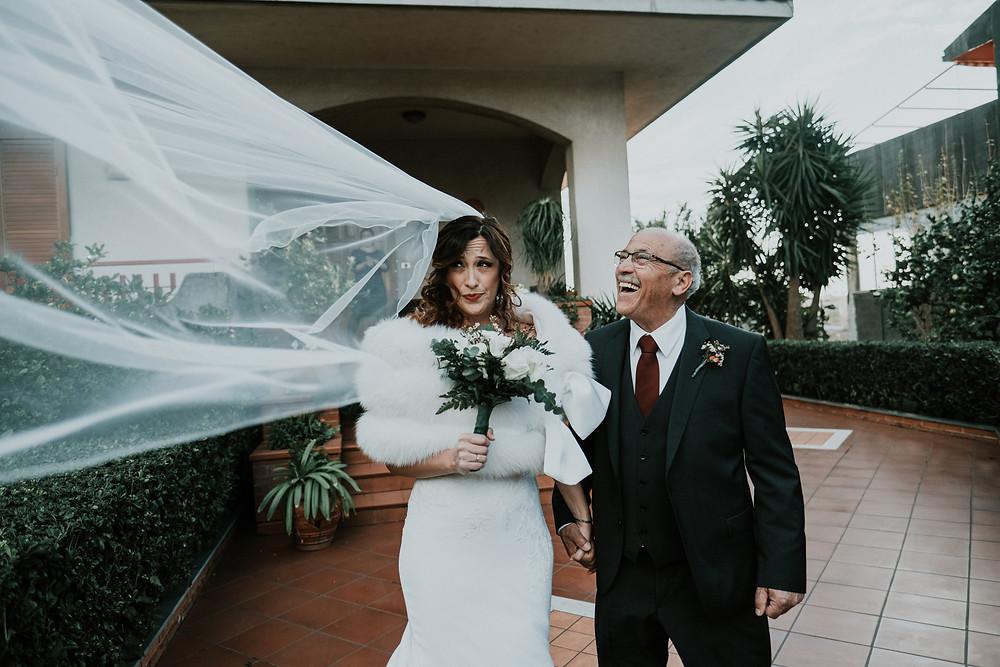 Fotografo matrimonio roma Martin Charrat