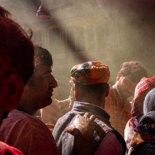 Fujifilm x100v holi festival india