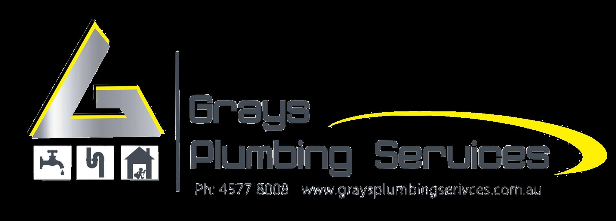 Gray's Plumbing Services