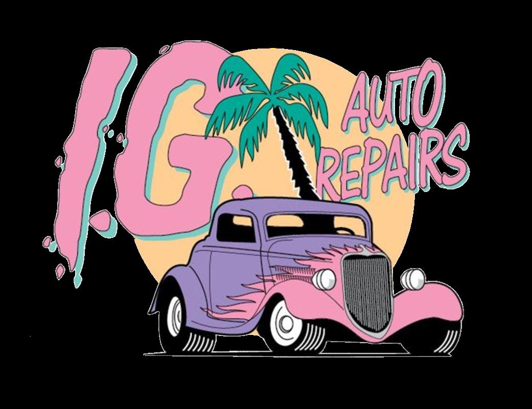 IG Auto Repairs