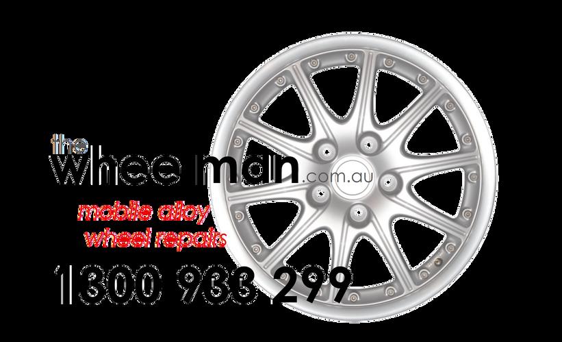 Wheel Man