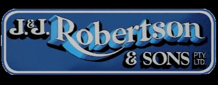 JJ Robertson & Son's