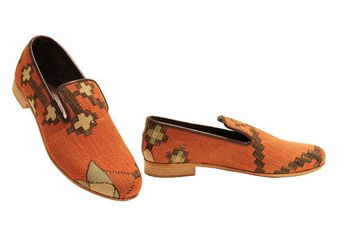 MEN - Kilim Loafers