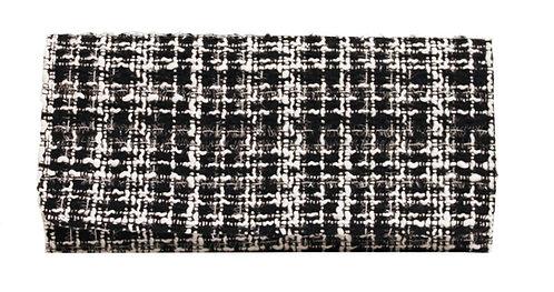 Textile Clutch - Elite