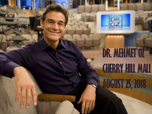 Dr. OZ and ZEYZANI