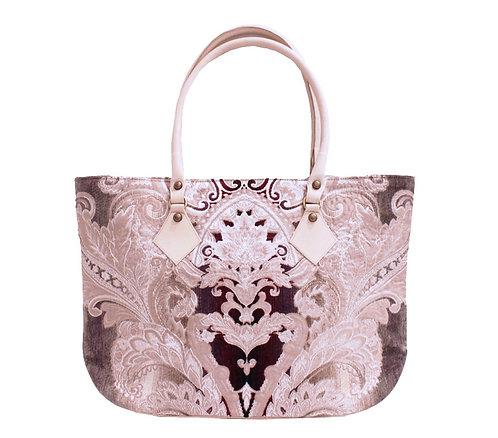 Smyrna Tote Handbag