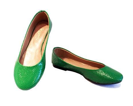 Green - Babette