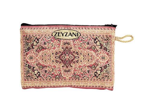 Zeyzani Coin Purse- Pink