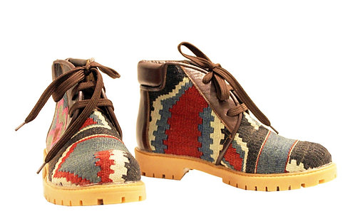 Kilim Cat Style - ANK Riding