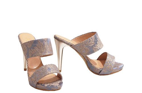 Enchanted - Sandals Stiletto