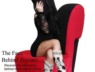 The Face Behind Zeyzani