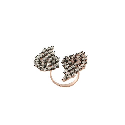925 Sterling Silver Hand Jewelry