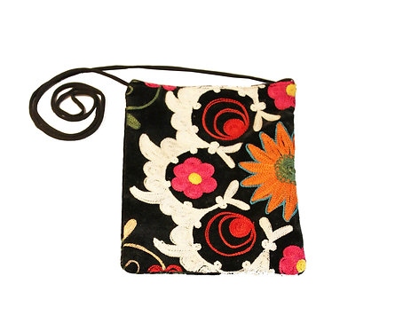 One of a kind Travelers Pouch