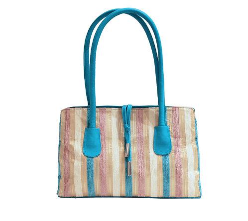Soft Rainbow Handbag