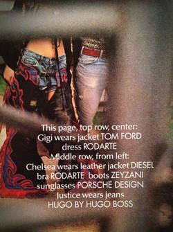 CR Fashion Book