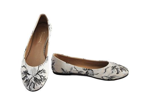 Silver Leaf - Babette