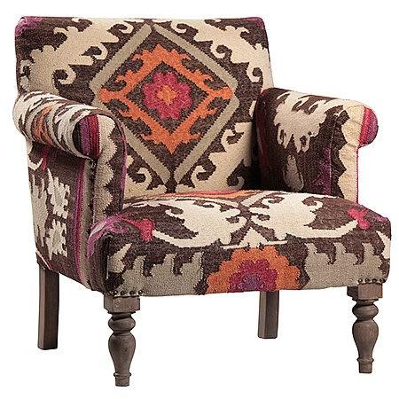 Kilim Furniture