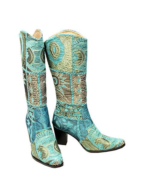 Blue - Cowboys