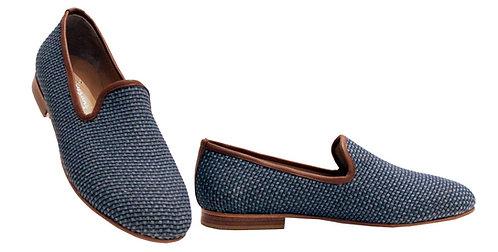 MEN - Denim  Loafers