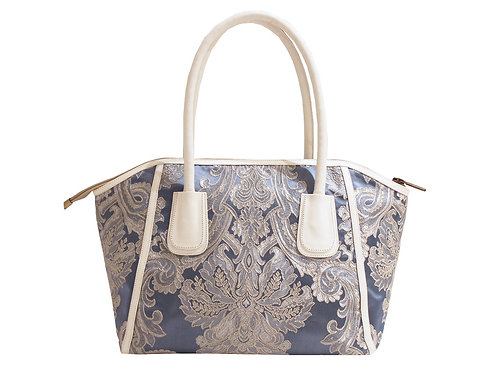 Ice Blue Handbag
