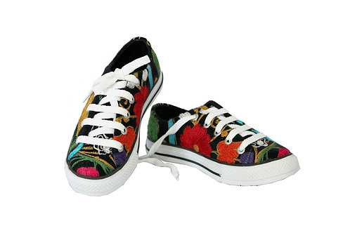 One of a Kind Suzani - Sneaker