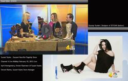 Fashion TV Show - Nashville