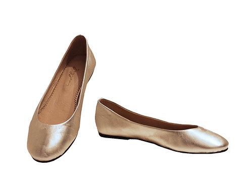 Gold Camo - Babette