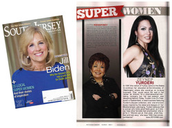 Super Woman of the Year 2011