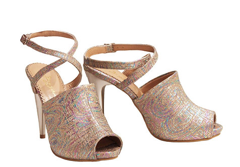 Rainbow Strap - ANK Stiletto