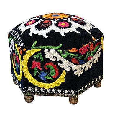 Suzani Furniture