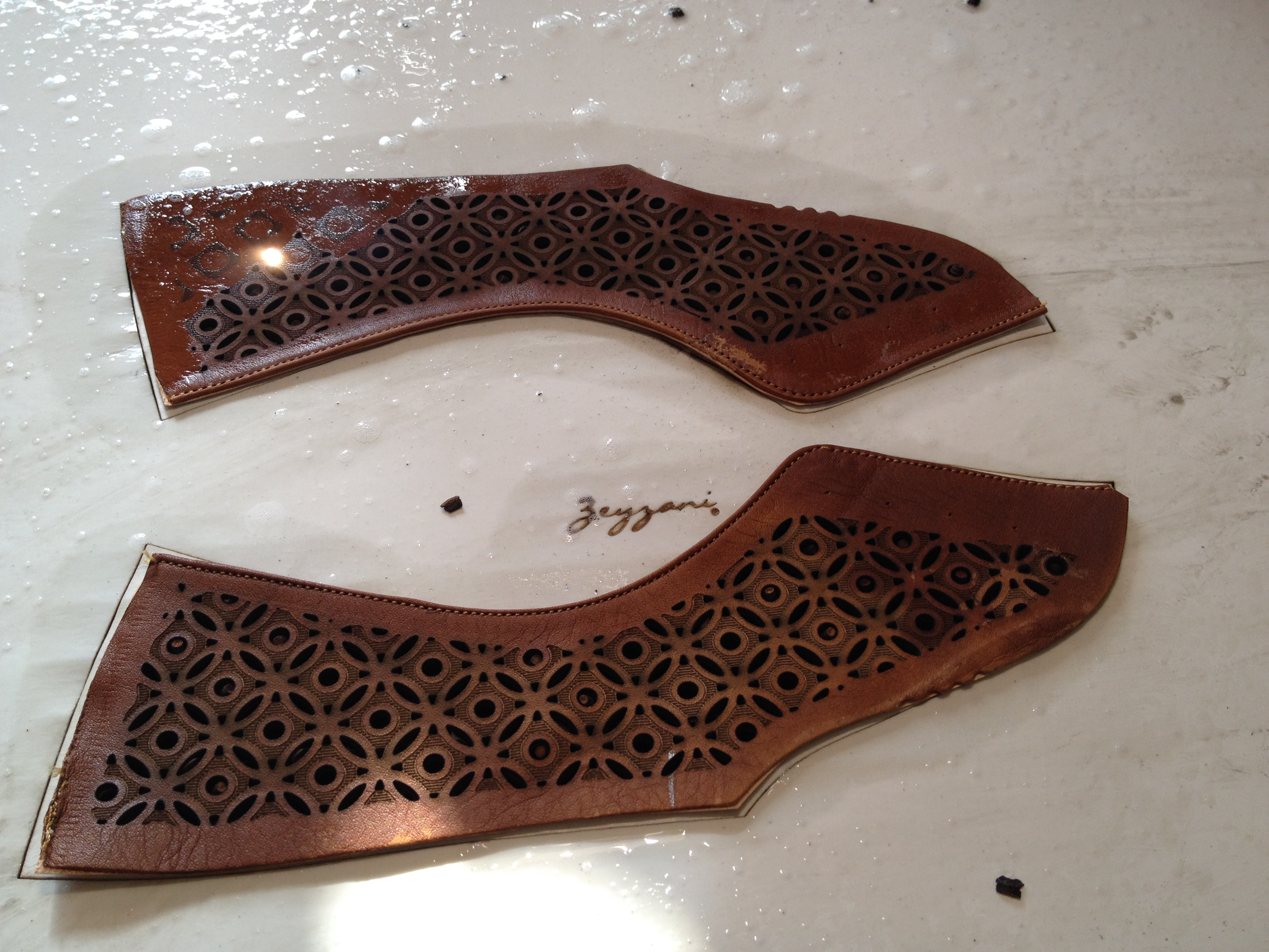 Zeyzani Laser Cut Designs